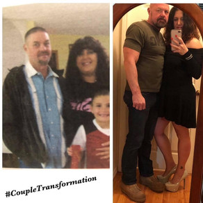 Couple Transformation