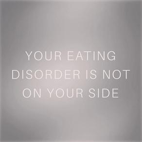 Food Addiction Isn't Normal