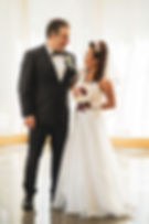 brampton wedding photography alderlea downtown