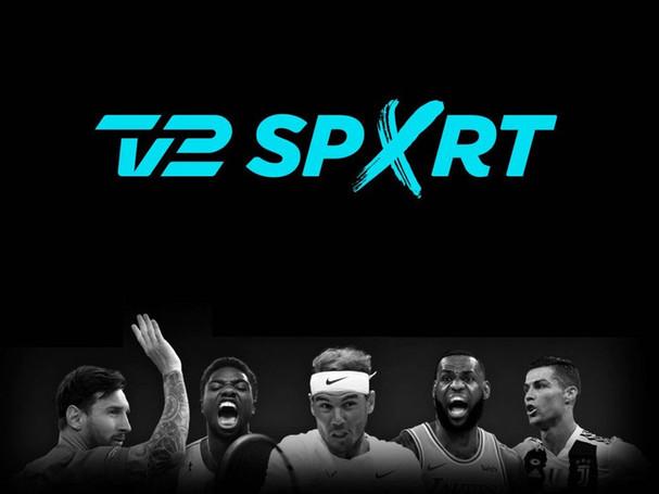 TV2 Sport X