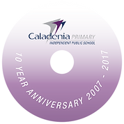 Caladenia PS - DVD Label.png