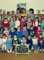 Mt Baker Pre Primary Unit 2B 1990