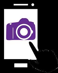 Fotomovie Smartphone Icon P2L logo.png