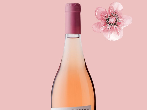 Our Muscat Rosè Wine