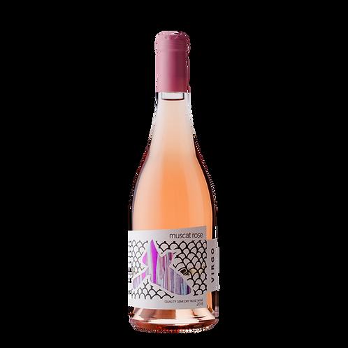 Virgo Muscat Rose 2019