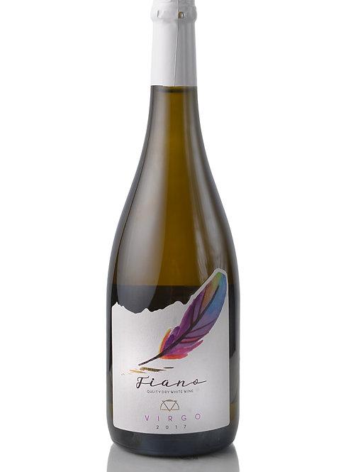 Fiano white wine