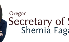 Join us for a Redistricting Update from the Office of the Oregon Secretary of State!