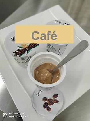 Ch'rème dessert Café