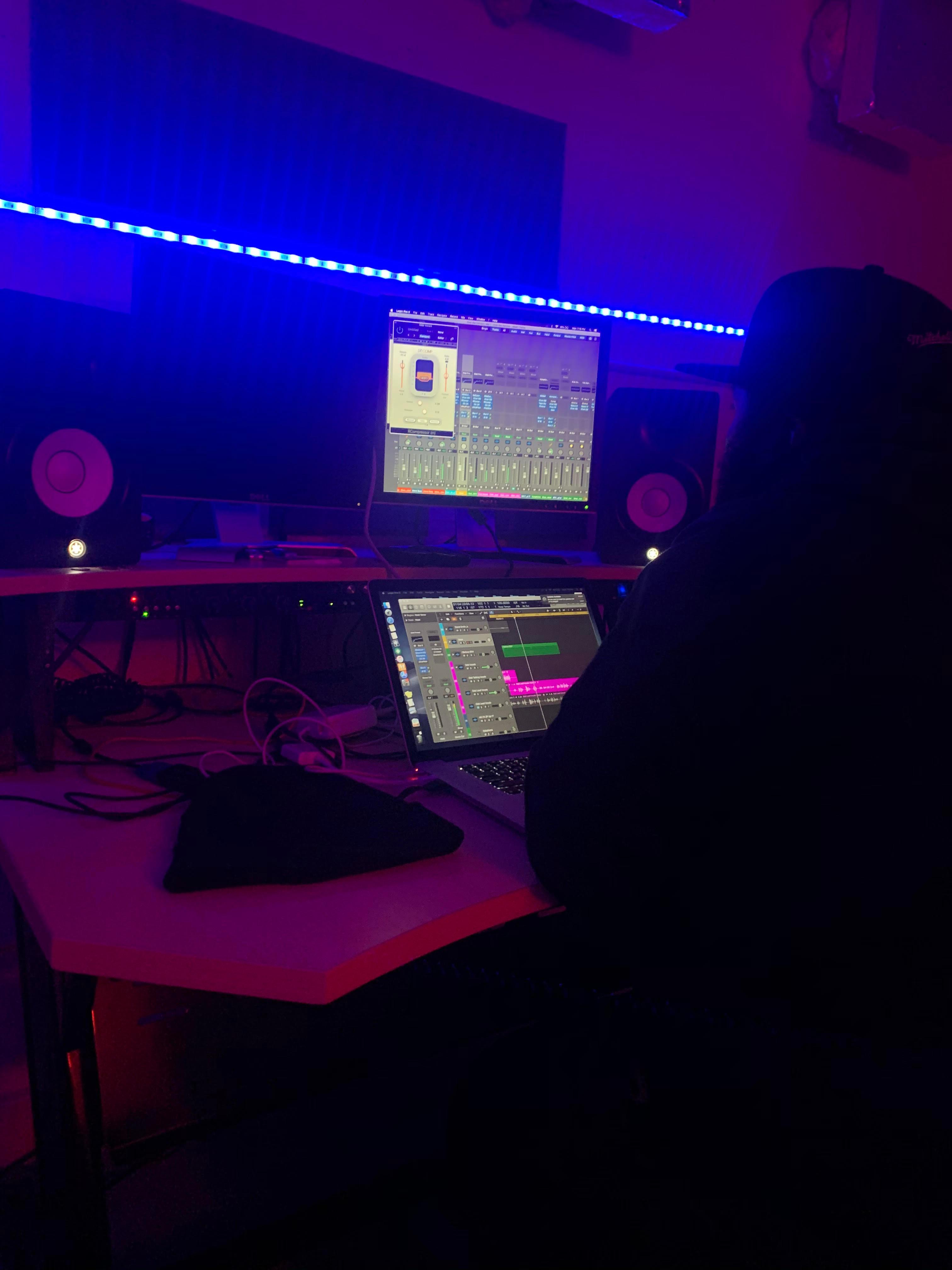 3-Hour Sound Session