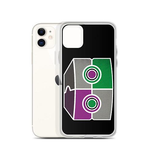 OAM Logo iPhone Case