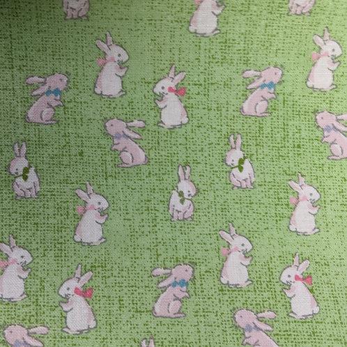 #015 Tiny Bunnies