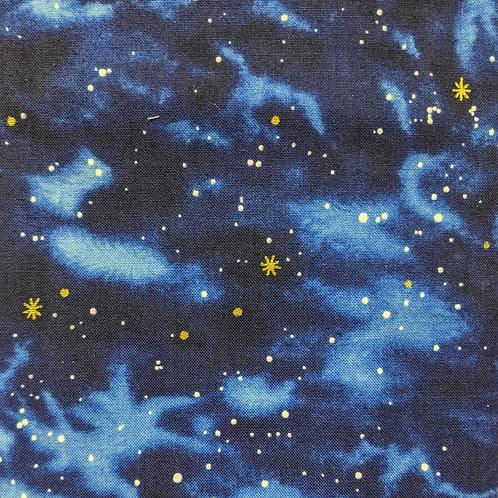 #143 - Starry Skies