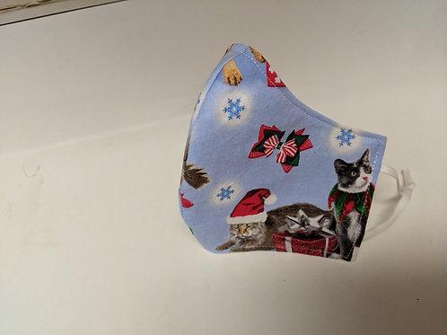 #215 - Holiday Pets