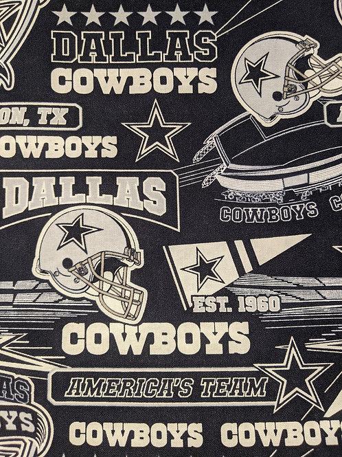 #044 Cowboys