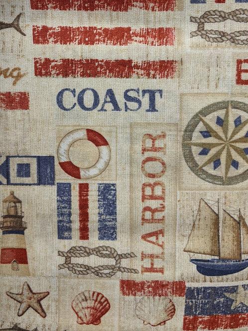 #168 - Nautical