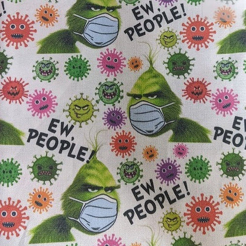 #053 Ew People