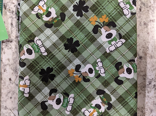 #020 St Pats Puppies