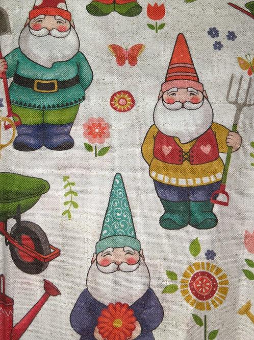 #237 - Garden Gnomes