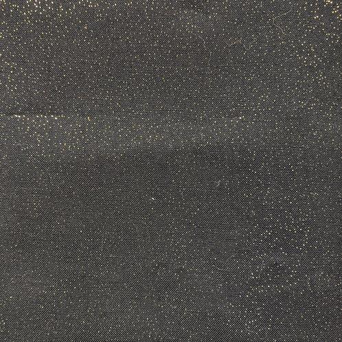 #144 - Black w/ Gold Flakes