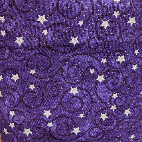 #066 - Purple Stars