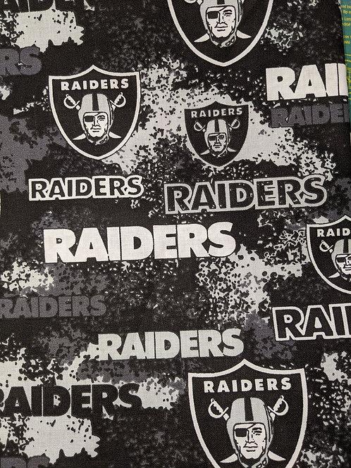 #043 Raiders