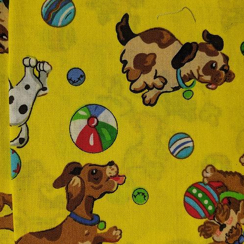 #098 - Puppies