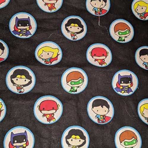 #034 - DC Superheroes