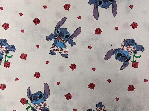 #010 V-day Stitch