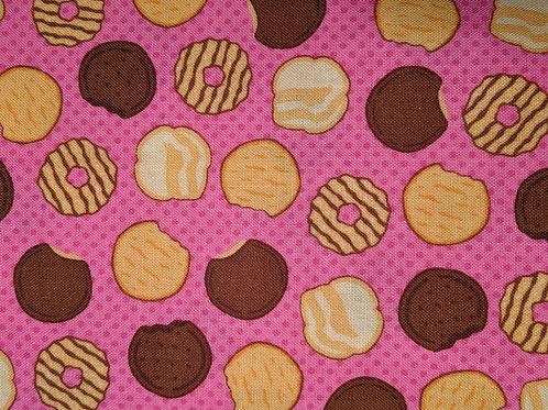 #241 Pink GS Cookies