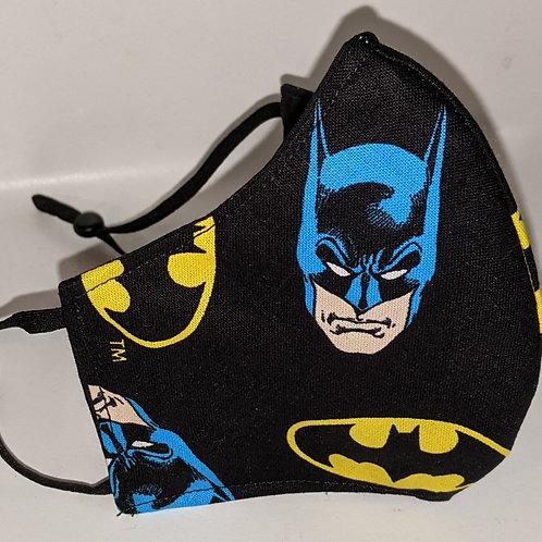 #030 Batman