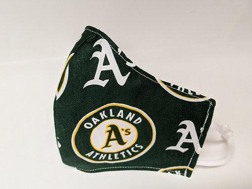 #046 - Oakland A's