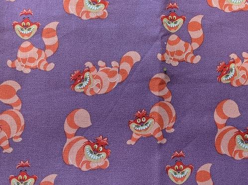 #032 Cheshire Cat