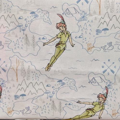 #092 Peter Pan