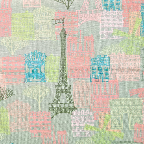 #200 - Paris
