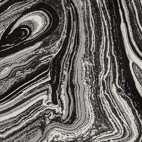 #172 - Black and White Swirls