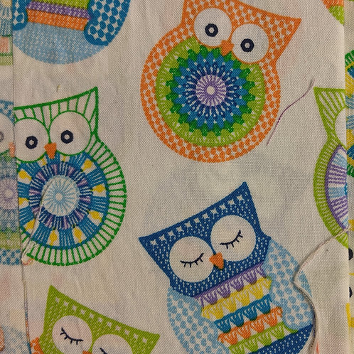 #105 - Owls