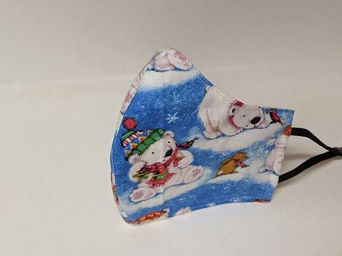 #227 - Baby Polar Bears
