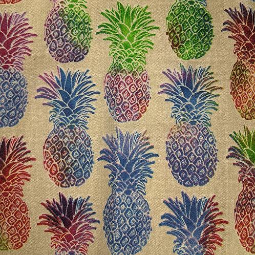 #238 - Rainbow Pineapples