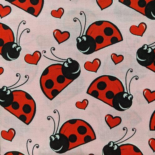 #132 - Ladybugs