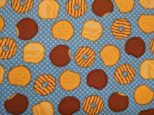 #242 Blue GS Cookies