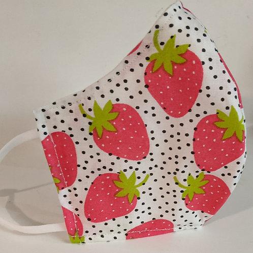 #114 - Strawberries