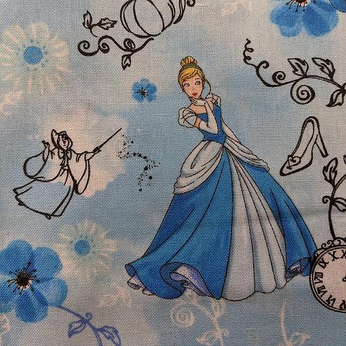 #025 Cinderella