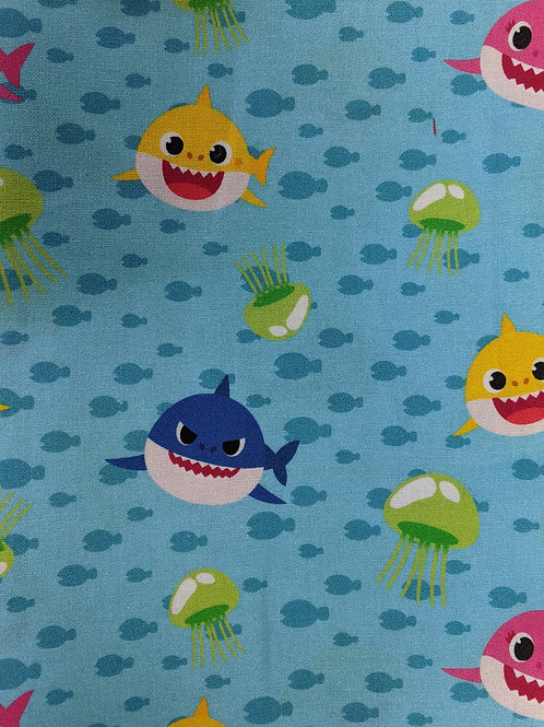 #006 Baby Sharks