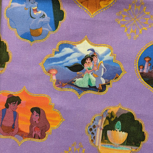 #079 - Aladdin