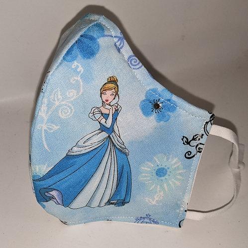 #026 Cinderella