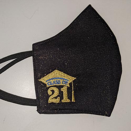 #304 Class of 21 Cap