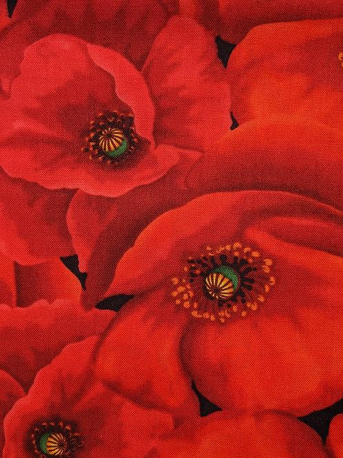 #179 - Red Flower