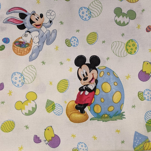 #017 Mickey Easter