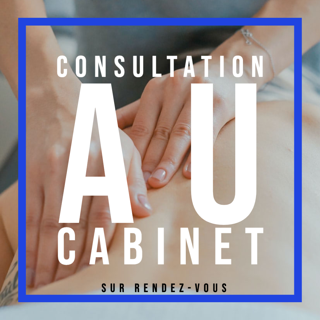 Consultation au cabinet