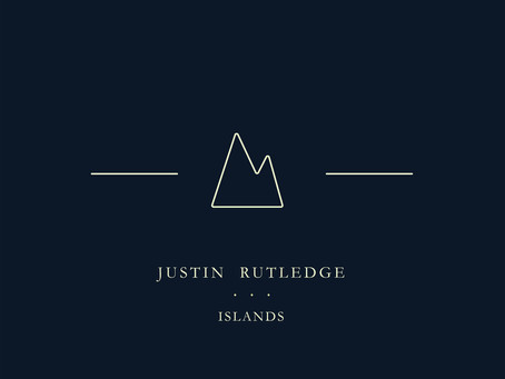 """REVIEW: JUSTIN RUTLEDGE - """"ISLANDS"""""""
